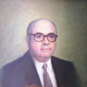 Alfredo Aguilar Alfaro