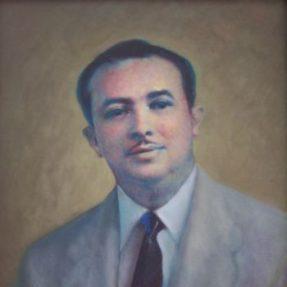 Arturo Alcocer Escamilla