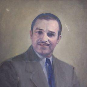 Arturo Cámara Tappan