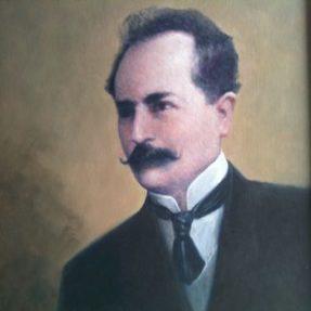 Arturo Cosgaya Ceballos