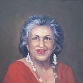 Beatriz Eugenia Semerena Mena
