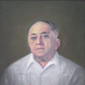 Manuel Silvestre de Jesús Herrera Ramírez
