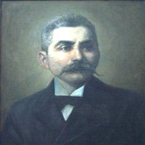 Cirilo Baqueiro Preve