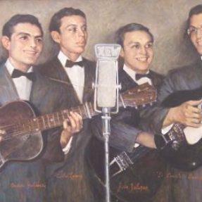 Cuarteto Armónico