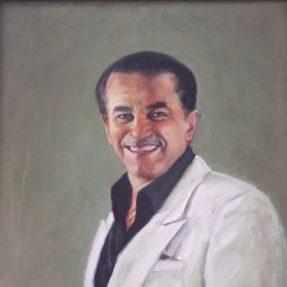 Enrique Cáceres Méndez