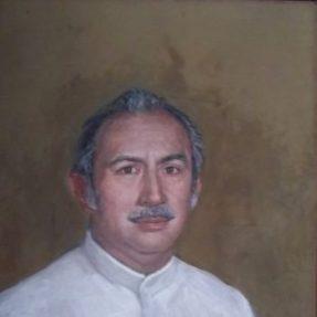 Juan Matías Magaña y Alonzo
