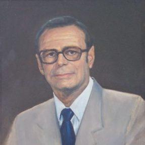 """José Antonio Zorrilla Martínez """"Monís"""""""