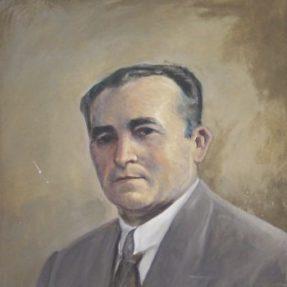 José León Bojórquez García