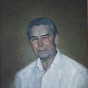José Narváez Márquez