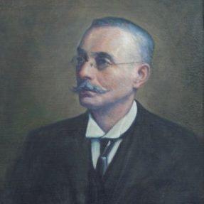 José María del Pilar Arcadio Peón y Contreras