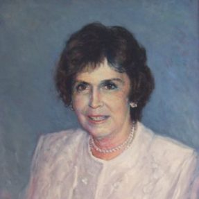 Josefina Patrón Méndez