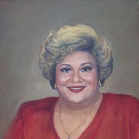 Ligia Trinidad Cámara Blum