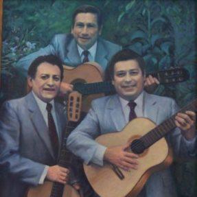 Los Tres Montejo