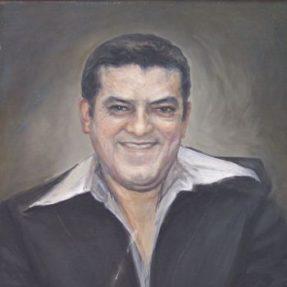 Luis Demetrio Traconis Molina