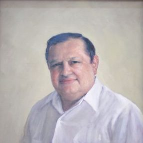 Luis Espinosa Alcalá