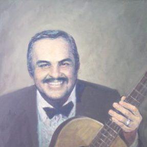 Luis Felipe Castillo Herrera