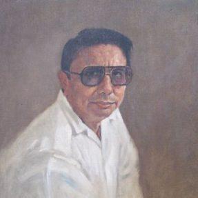 Manuel Merodio (Manuel Jesús Merodio Caballero)