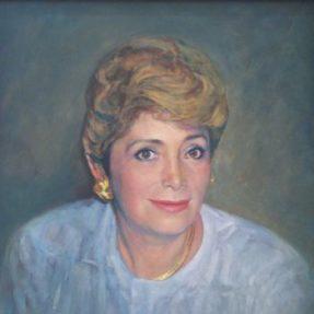 María Eugenia Escobedo Bobadilla de Zaragoza