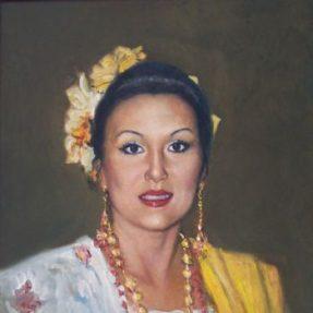 Maricarmen Pérez Domínguez