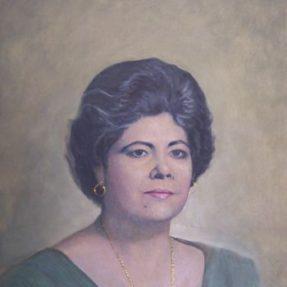 Miriam Graciela del Sagrado Corazón de Jesús Gamboa Escobedo