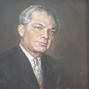 Ricardo Alfredo López Méndez