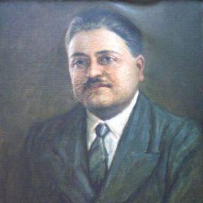 Ricardo Bernabe Palmerín Pavía