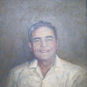 Ciprián Roberto Sarlat Corrales