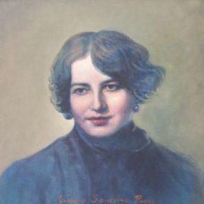 María del Rosario Sansores Pren