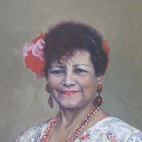 Rosa María Cetz Caballero