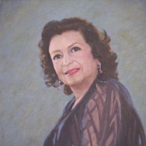 María Teresa Cuevas Pereyra