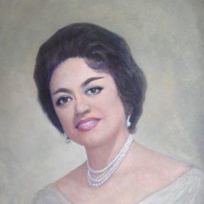 Ofelia Zapata