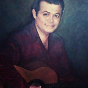 Carlos Gil  'El Zací'